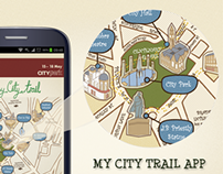 My City Trail
