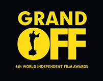 Grand OFF - World Independent Film Awards