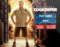 Zookeeper IOS Game