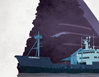 OCEARCH Documentary Film Poster