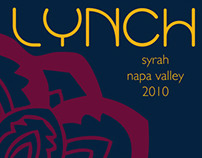 Care for a Lynch Syrah?