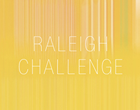 -Raleigh Challenge-