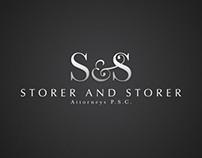 Storer and Storer