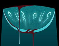 """Curious"" film poster"