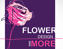 Flower Design & More