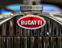 Bugatti 1936