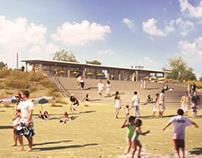 PlaNYC - SI Beach Proposal