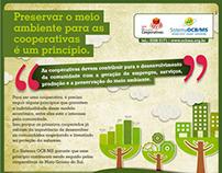 Email marketing, Dia do Meio Ambiente OCB/MS