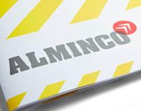 Alminco Rebrand