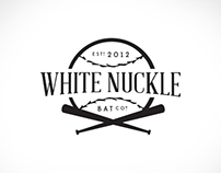 White Nuckle Bat Company