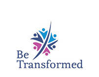 Be Transformed Campaign Identity