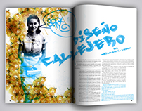 MoreDesign Revista - Magazine