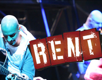 RENT musical overview