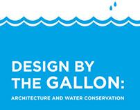 Design by the Gallon Exhibition