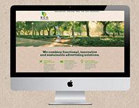 Eco Charger Australia - Branding & Web Design