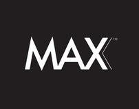 Adobe Max Concept