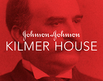 Johnson & Johnson Kilmer House