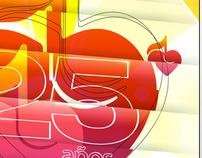 Layout Teleton 2011//