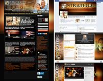 Strategic Estate Planning - Web Presence