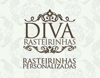 Diva Rasteirinhas