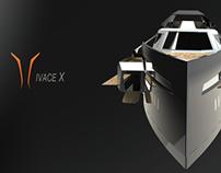 Vivace X    |    Motor Yacht Design