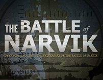 The Battle of Narvik