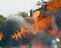 Highway Dragonfire