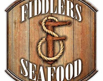 Fiddlers Seafood