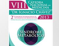 Diseño de Imagen Cátedra Nacional en Medicina