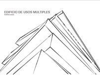 Mixed use Monterrey