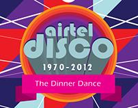 Airtel Disco Night