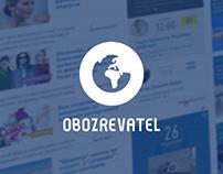 Obozrevatel.com - news site