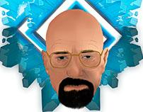 Heisenberg o Walter White