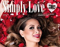 Simply Love 2013
