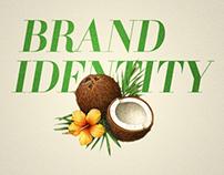 Cocobox - Brand Identity