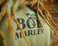 Bob Marley Birthday edition T-Shirts