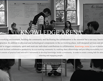 Knowledge arena
