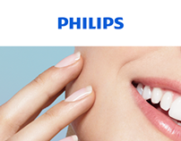 PHILIPS VisaPure