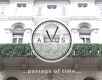 """Aevus"" Passage of time"