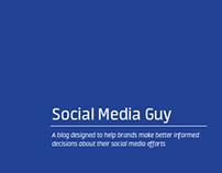 Social Media Guy