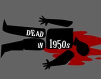 Dead in 1950