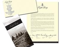 Knights Bridge Autumn Release Mailer