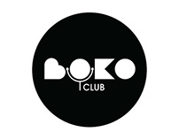 brand of night club BOKO