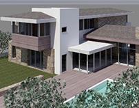 Konstantinou Residence at Ayia Fyla