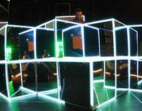 Brodinski Stage Design
