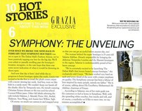 Best Press: Symphony, The Dubai Mall