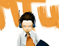 My name's MTu