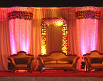 Kimaya Events Wedding Decoration