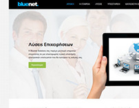Bluenet Solutions