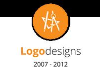 Logo Design 2007 - 2012